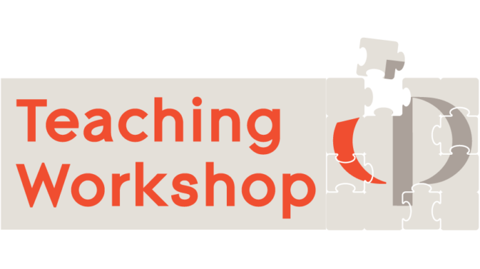 The Teaching Workshop