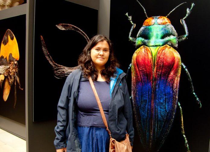Photo of Helen De Cruz