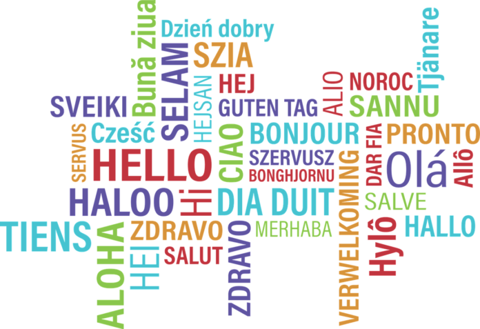 Picture of hello-in-foreign-languages