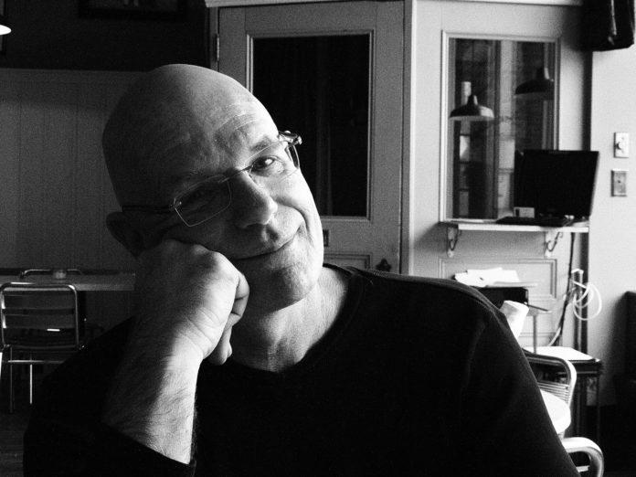 Photo of David Smith