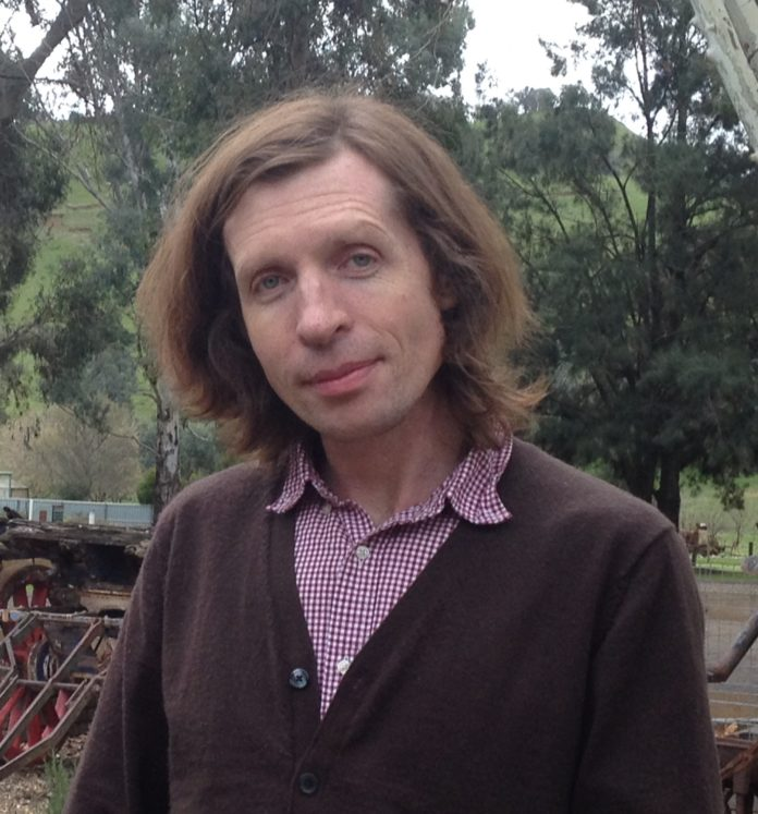 Brian Weatherson