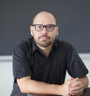 Photo of Andrei Buckareff