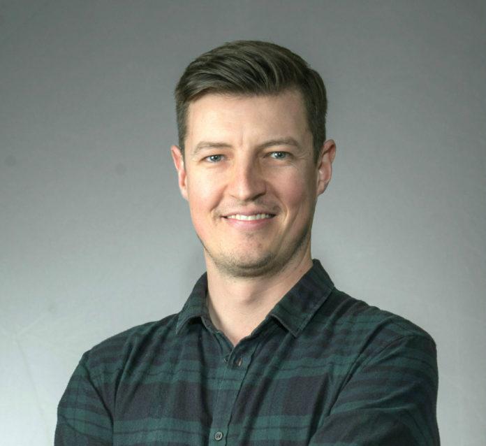 Michael Brent | (c) Wayne Armstrong