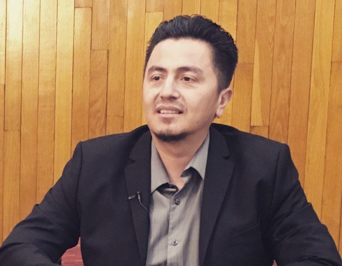 Photo of Carlos Sanchez