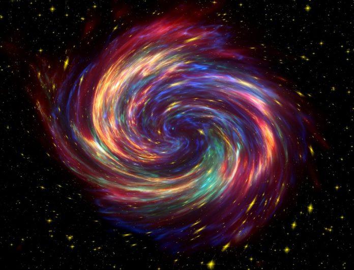 Galaxy cassiopeia