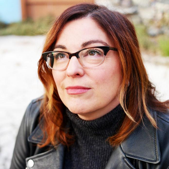 Marcy Lascano