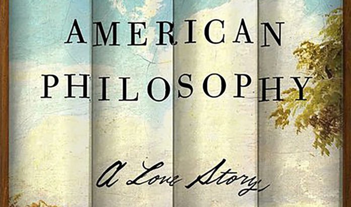 American Philosophy by John Kaag