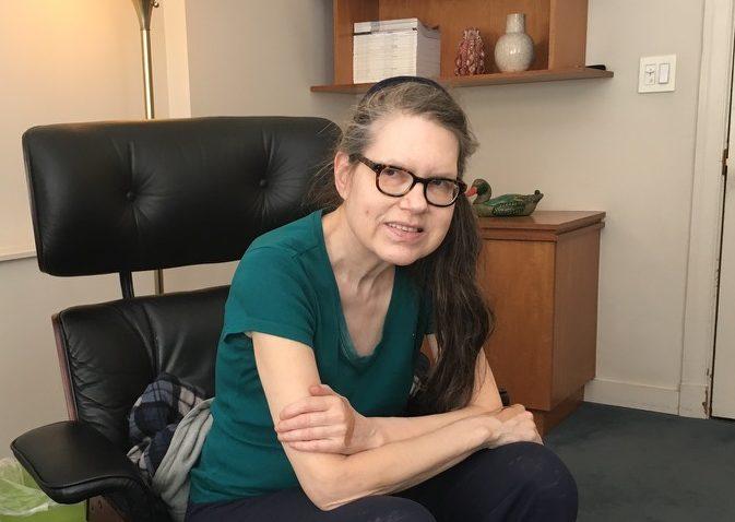 Carol Bensick