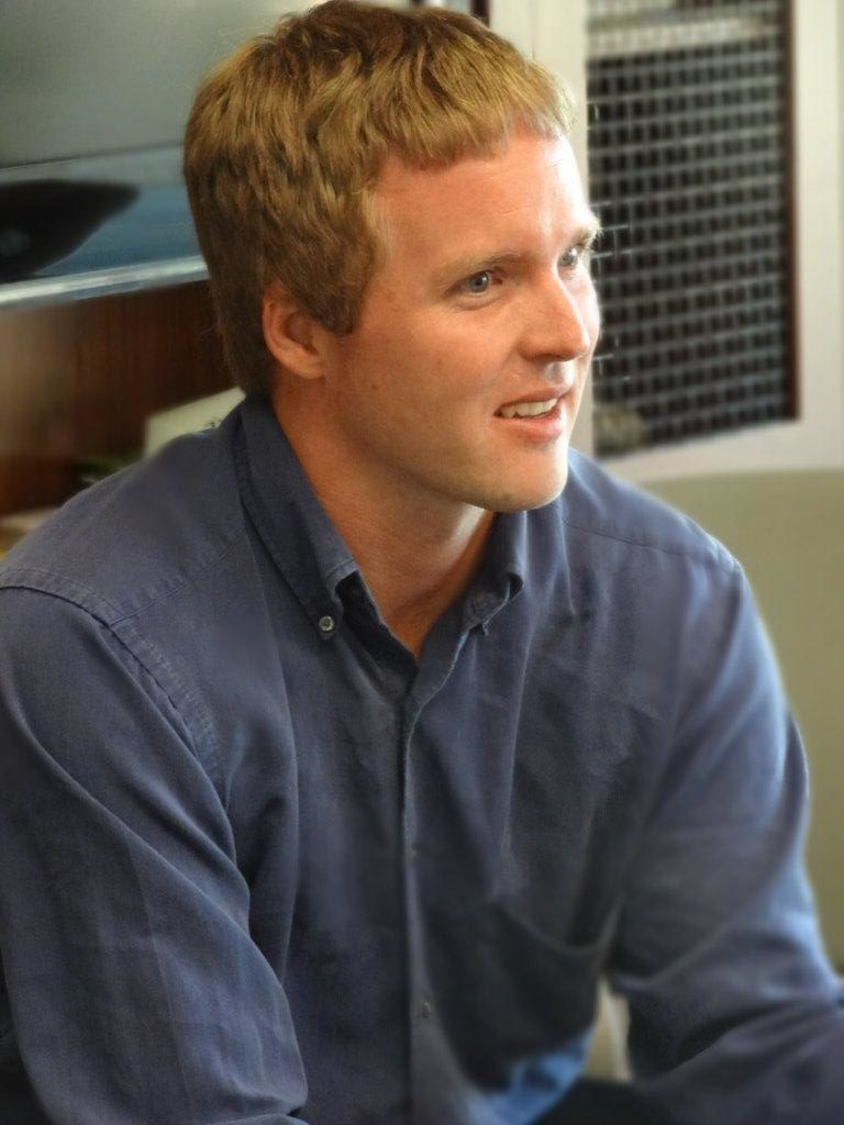 Nathan Eckstrand